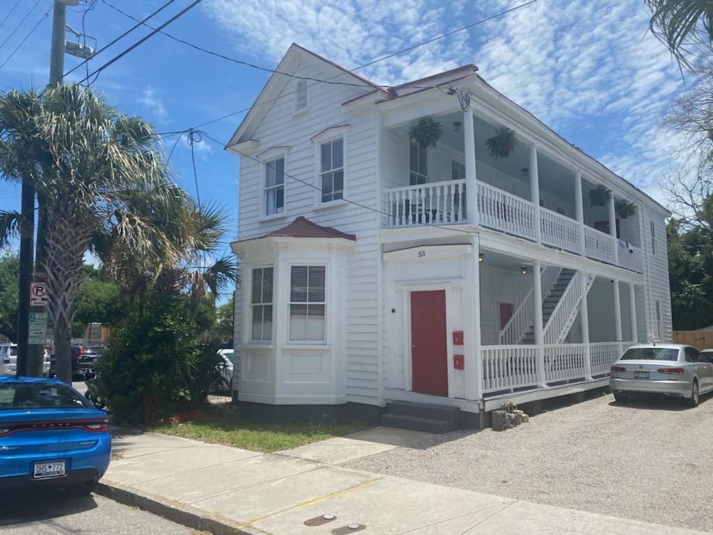 53 Columbus Street UNIT A & B Charleston, SC 29403