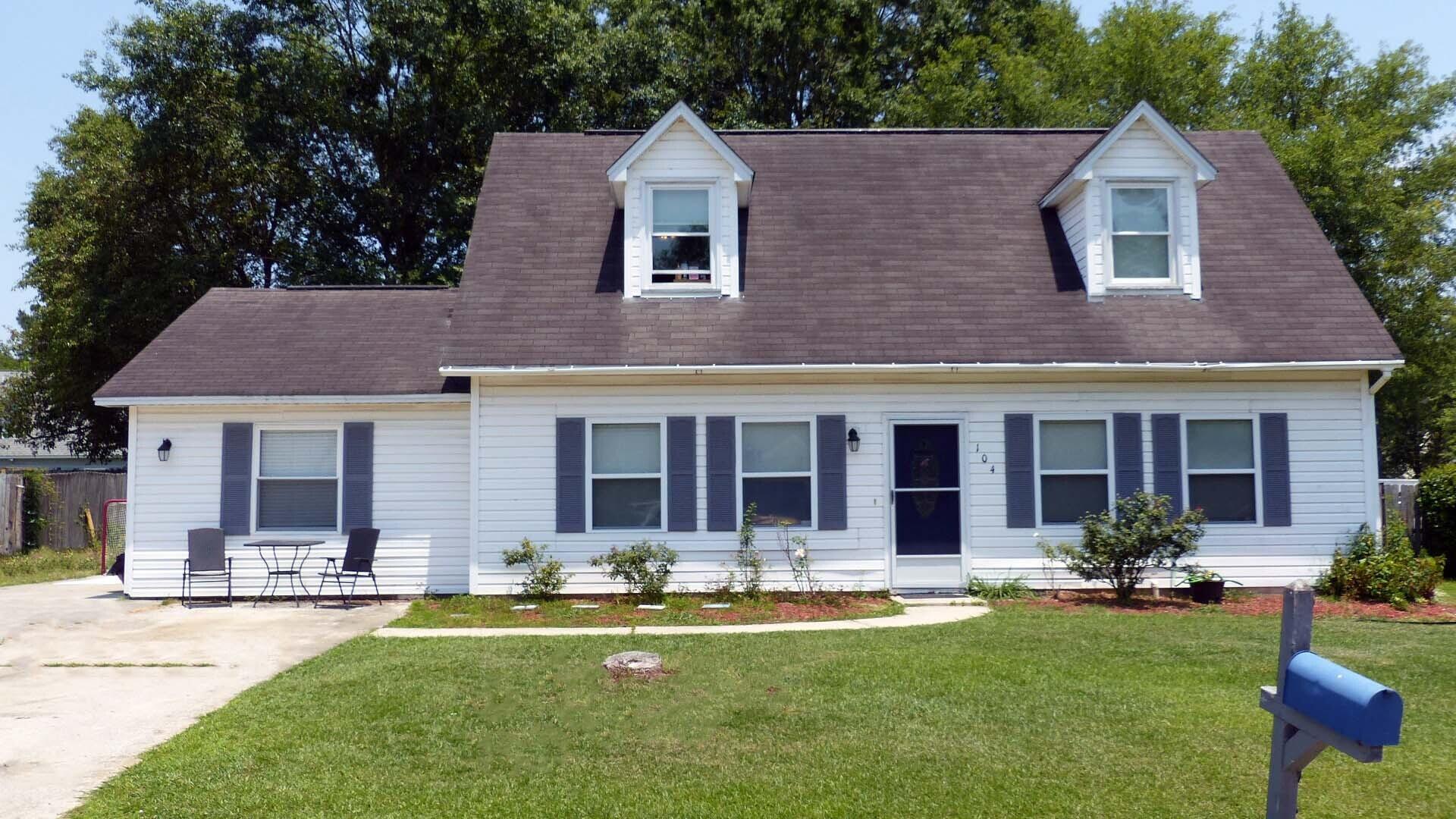 104 Carrie Lane Summerville, Sc 29486