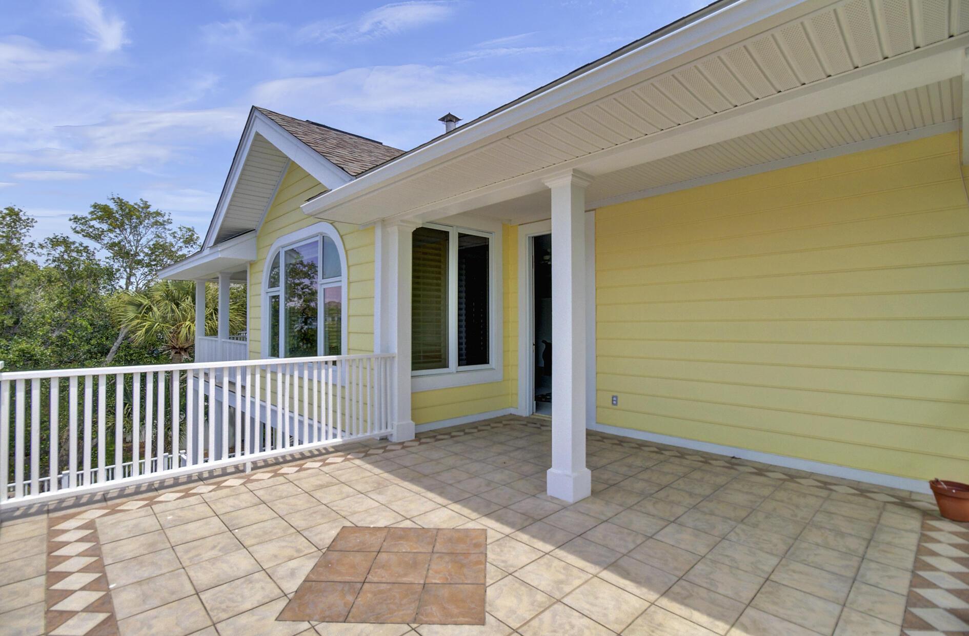 68 Ocean Point Drive Isle Of Palms, SC 29451