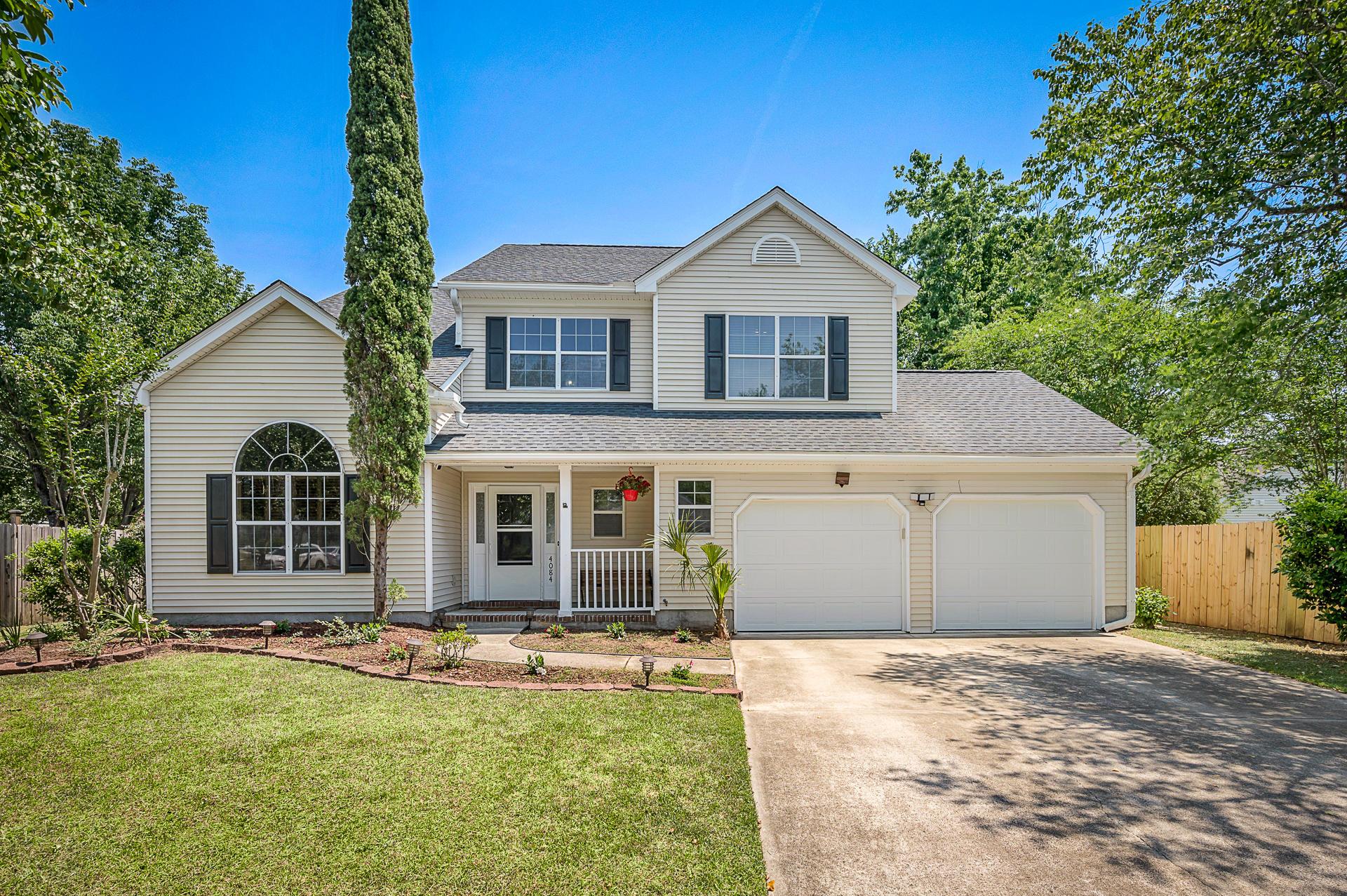 4084 Laurelwood Drive Charleston, SC 29414