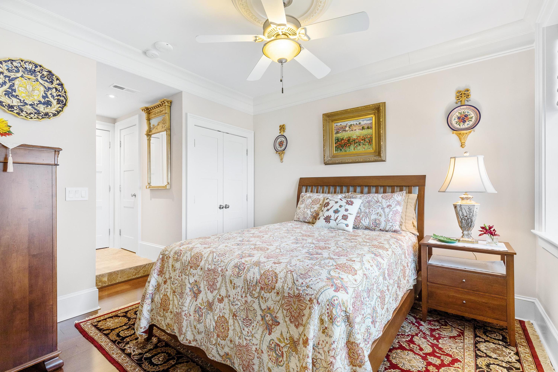 1 King Street UNIT #702 Charleston, SC 29401