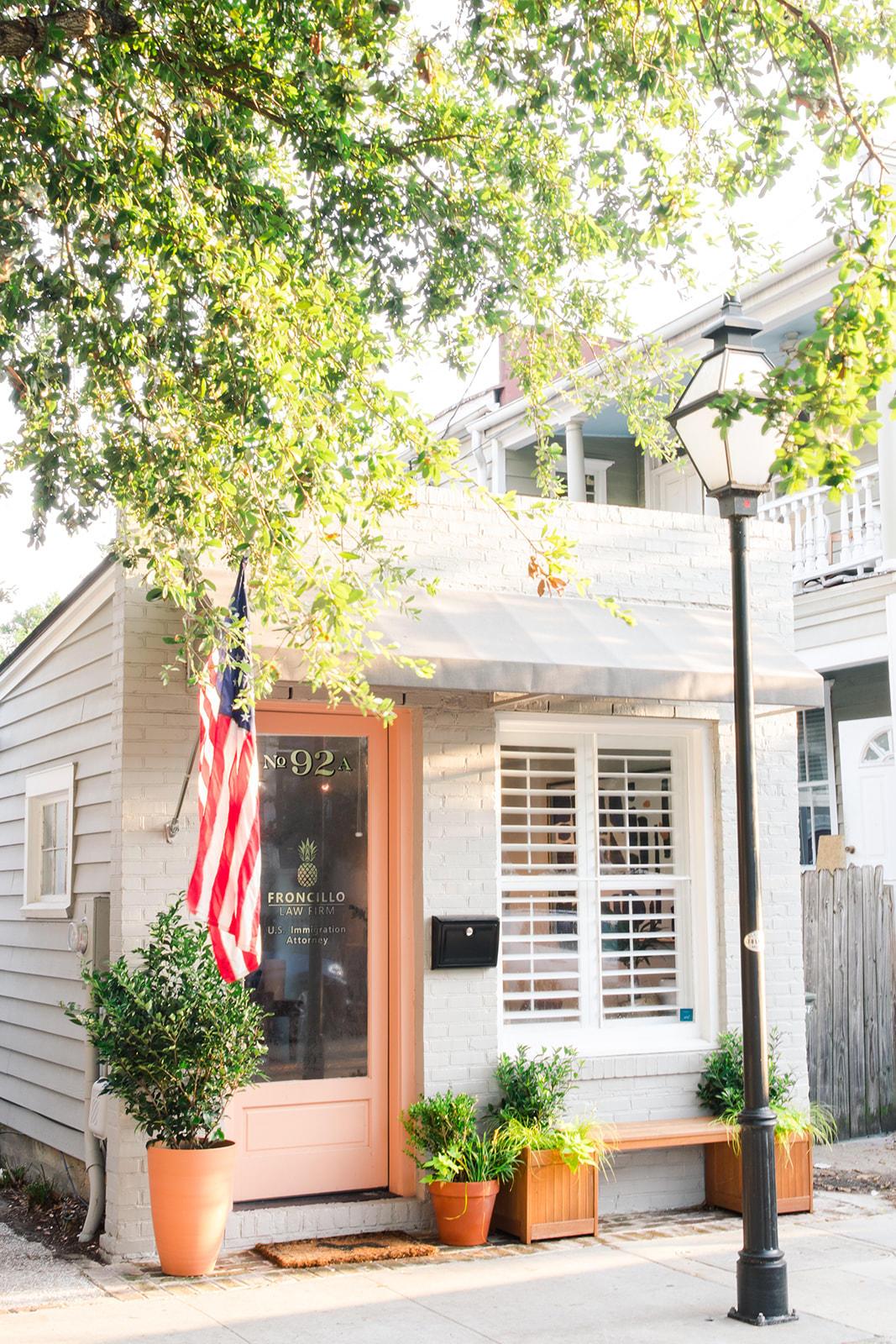 92 A Spring Street Charleston, SC 29403