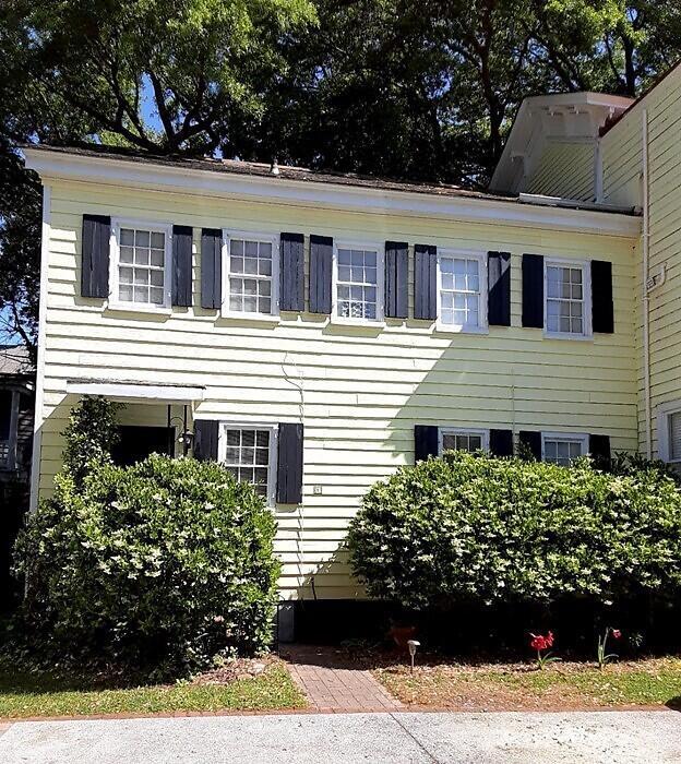 9 Franklin Street UNIT E Charleston, SC 29401
