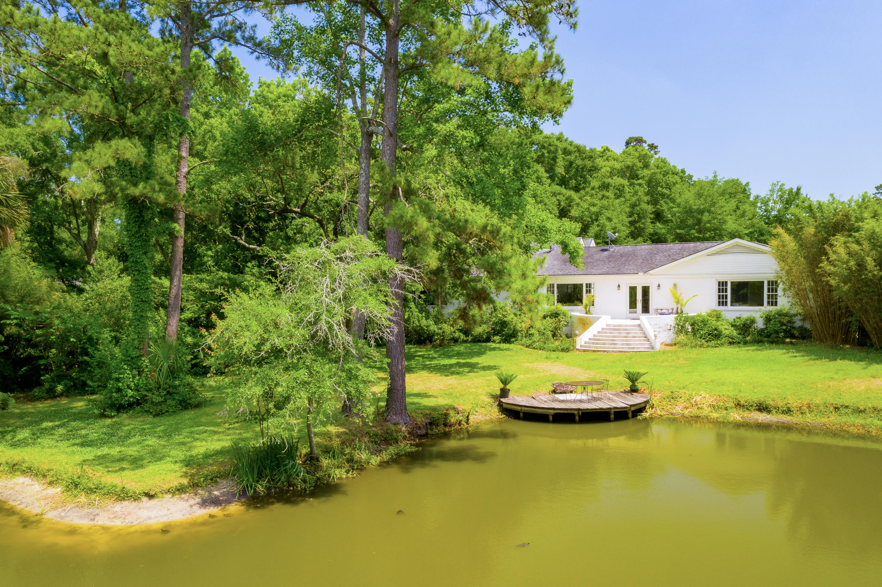 The Groves Homes For Sale - 949 Lakeview, Mount Pleasant, SC - 21
