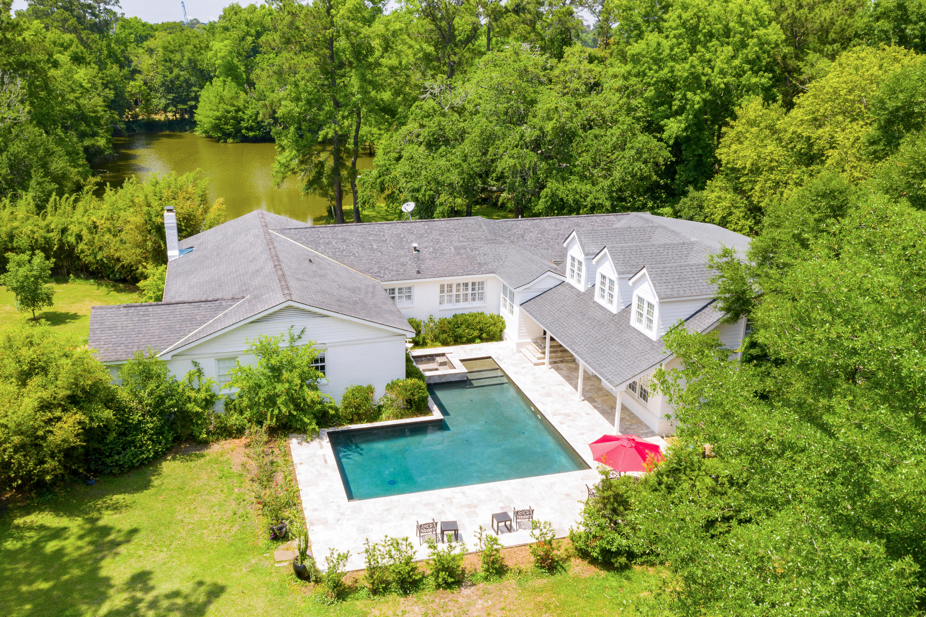 The Groves Homes For Sale - 949 Lakeview, Mount Pleasant, SC - 22