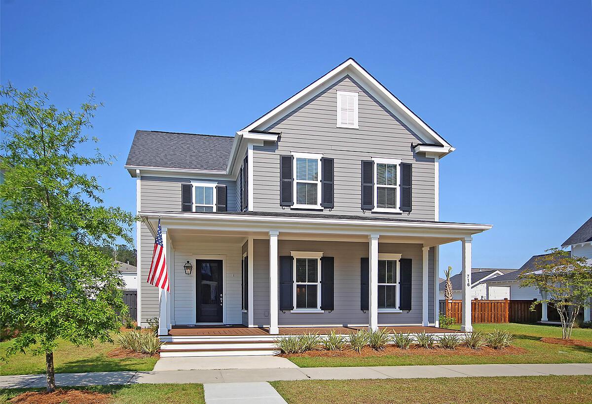 716 Pine Bark Lane Summerville, Sc 29486