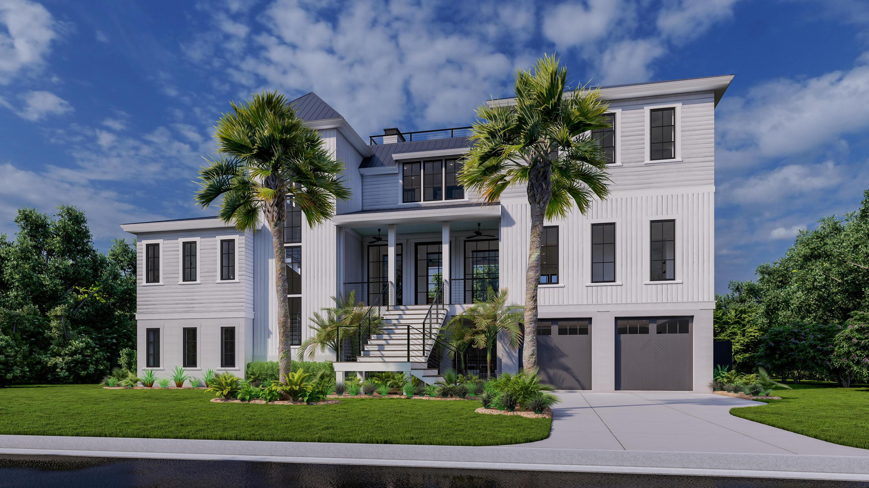 622 Carolina Boulevard Isle Of Palms, SC 29451