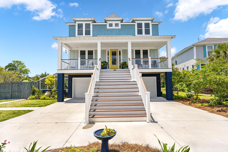 350 Meadow Breeze Lane Charleston, SC 29414