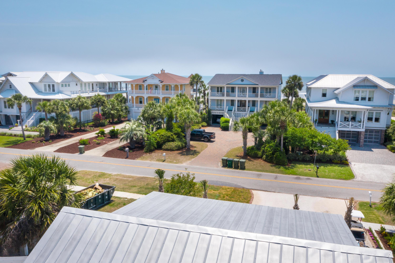 605 Ocean Boulevard Isle Of Palms, SC 29451