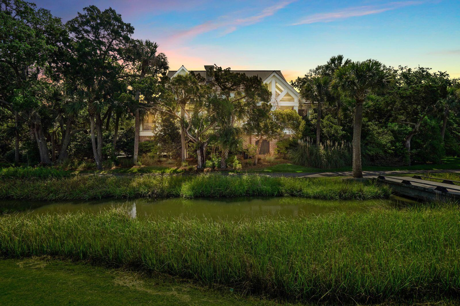 Wyndham Homes For Sale - 5 Heron, Edisto Beach, SC - 19