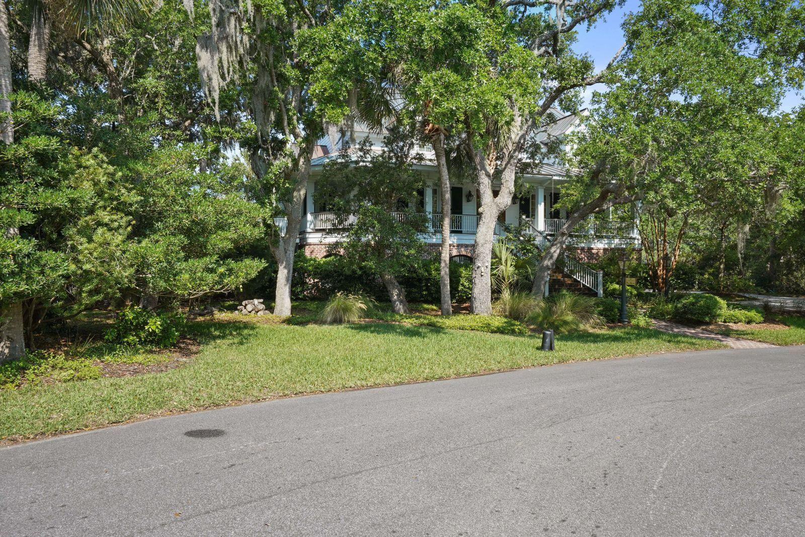 Wyndham Homes For Sale - 5 Heron, Edisto Beach, SC - 20
