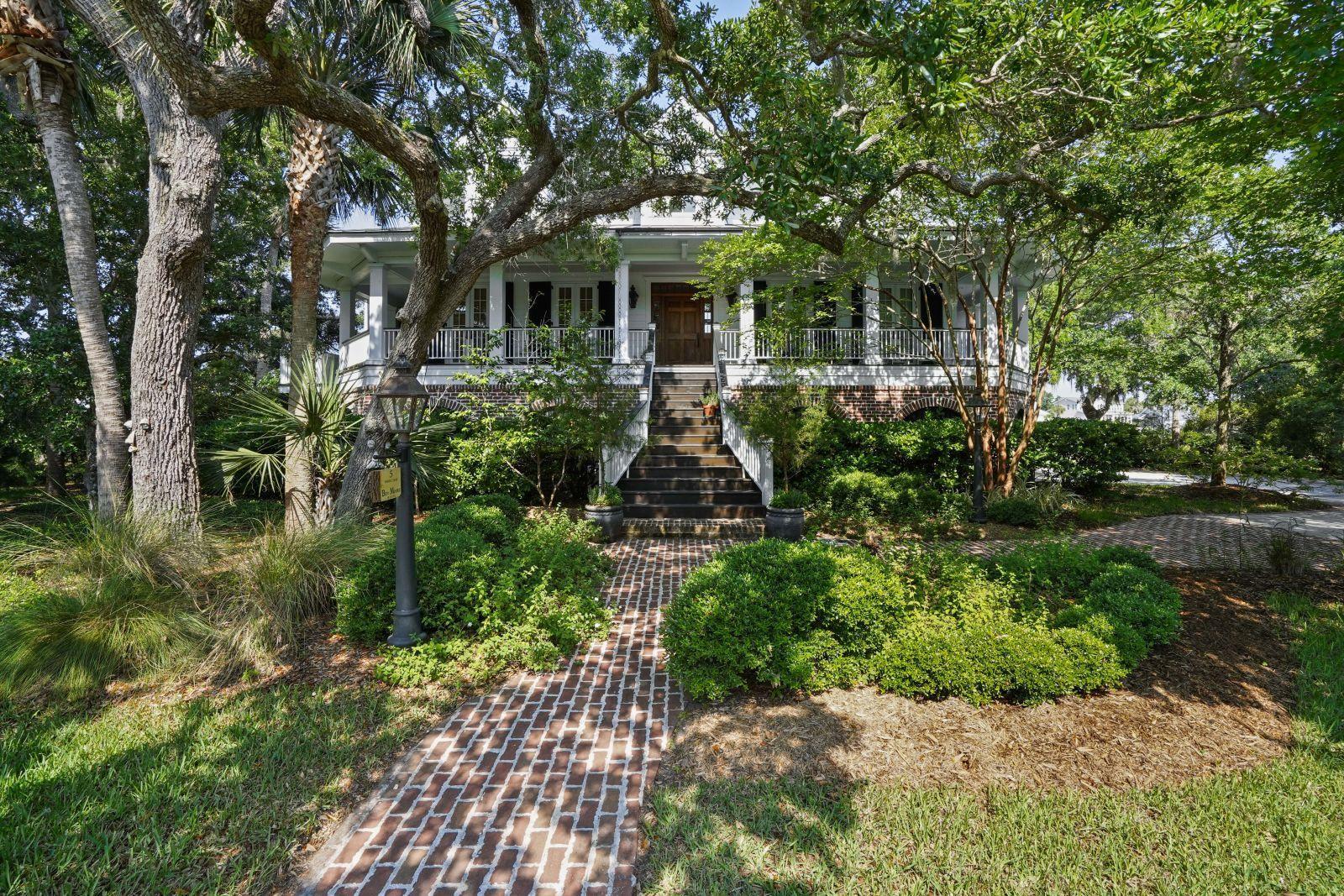 Wyndham Homes For Sale - 5 Heron, Edisto Beach, SC - 21