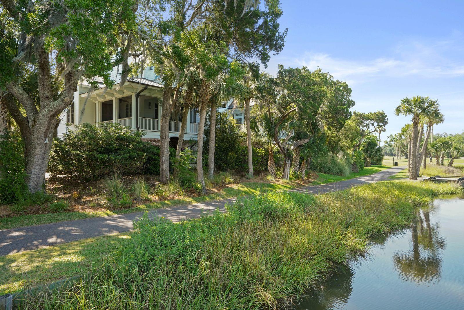 Wyndham Homes For Sale - 5 Heron, Edisto Beach, SC - 26