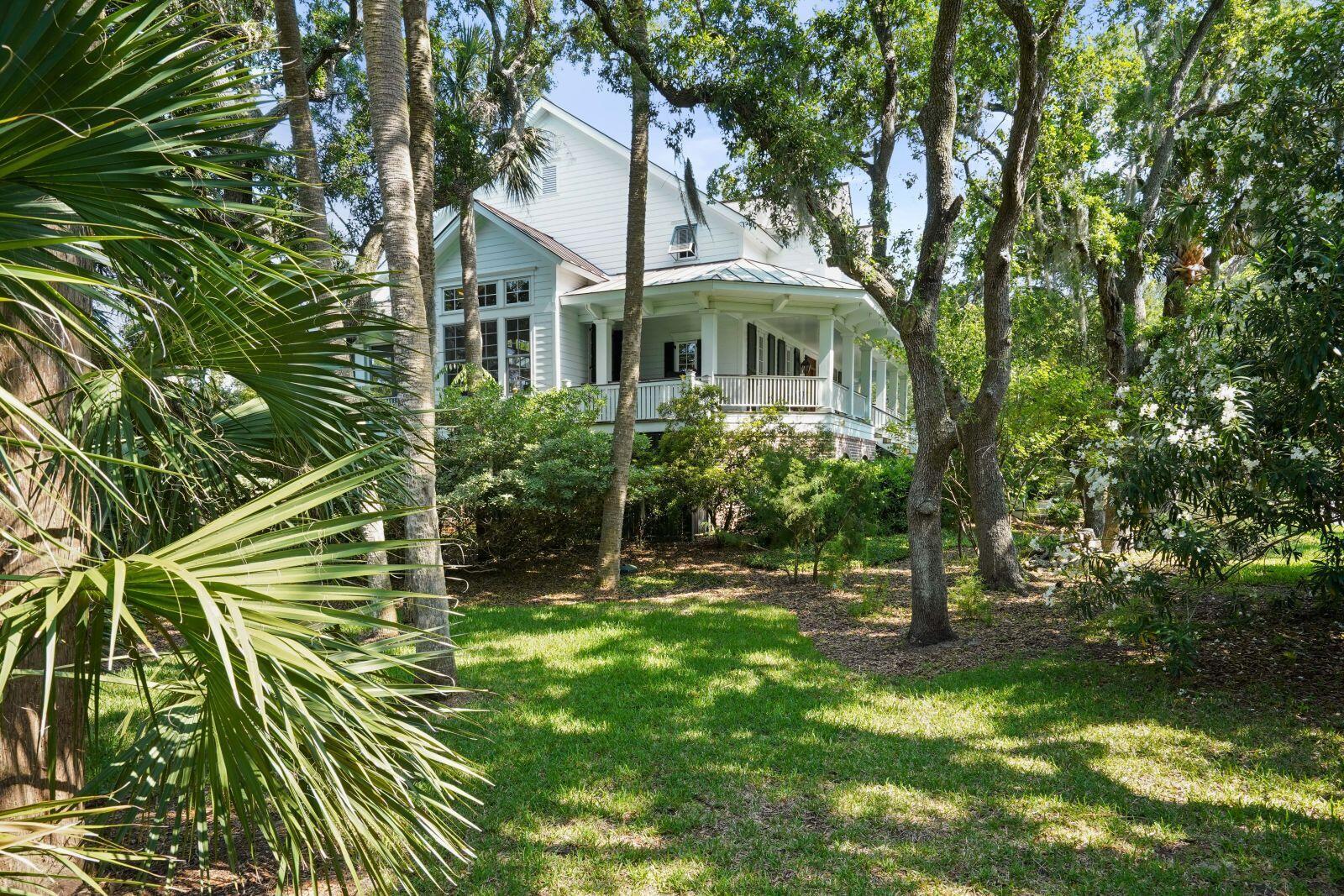 Wyndham Homes For Sale - 5 Heron, Edisto Beach, SC - 27