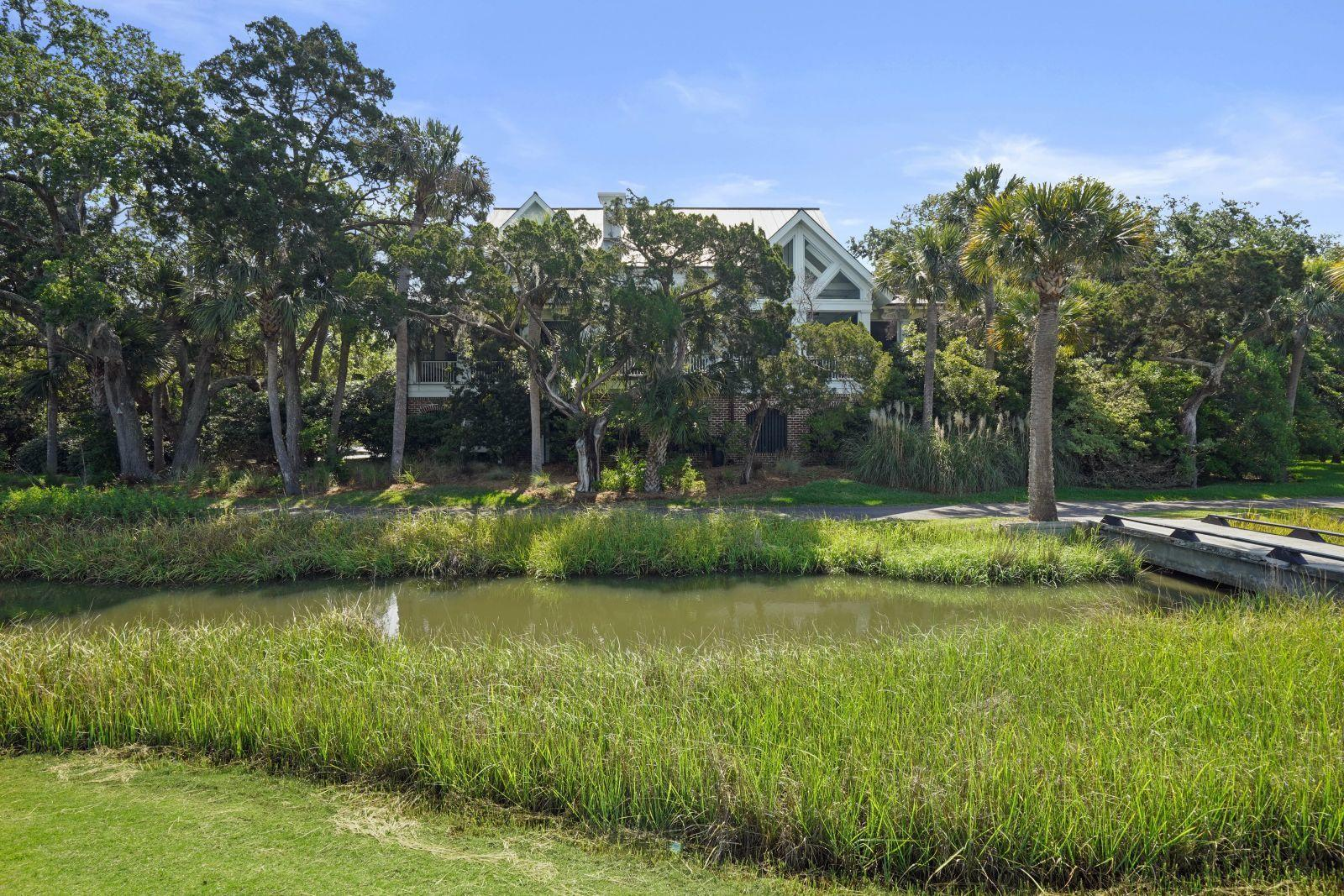 Wyndham Homes For Sale - 5 Heron, Edisto Beach, SC - 28