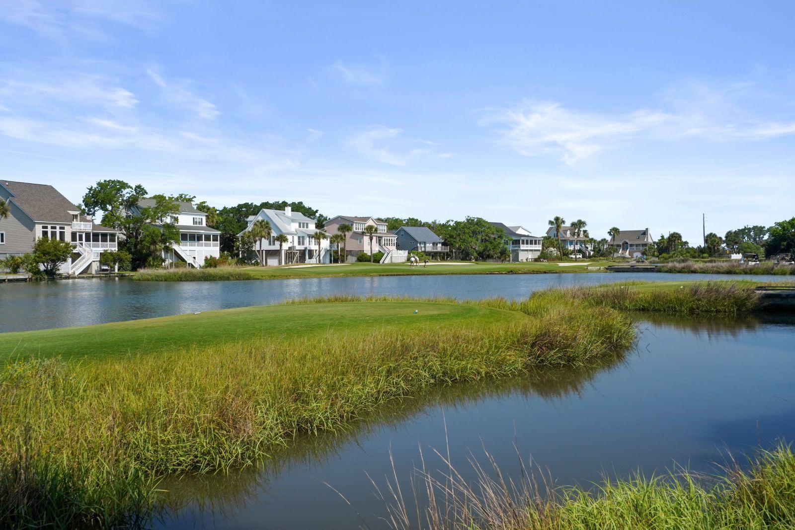 Wyndham Homes For Sale - 5 Heron, Edisto Beach, SC - 15