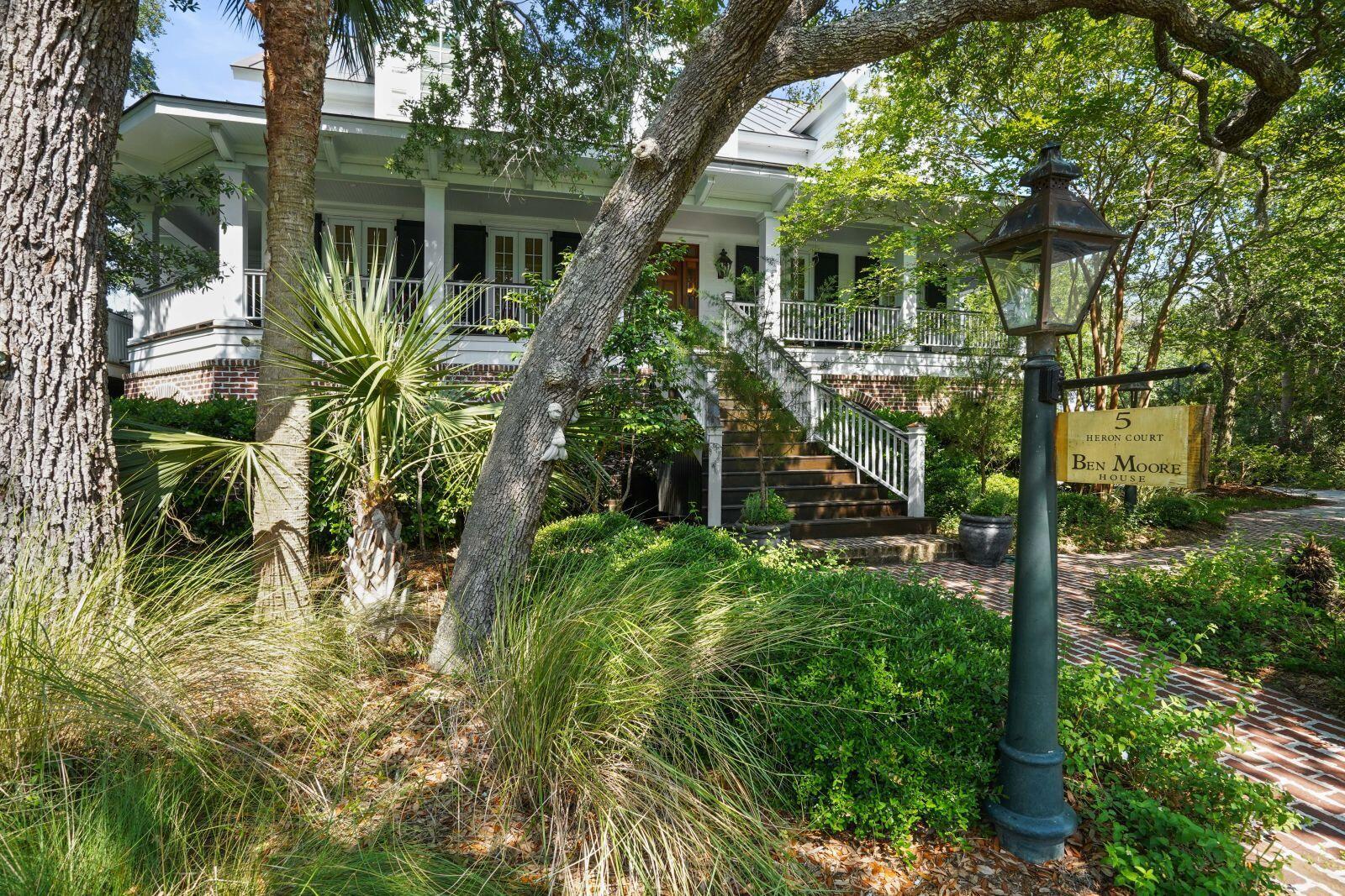 Wyndham Homes For Sale - 5 Heron, Edisto Beach, SC - 18