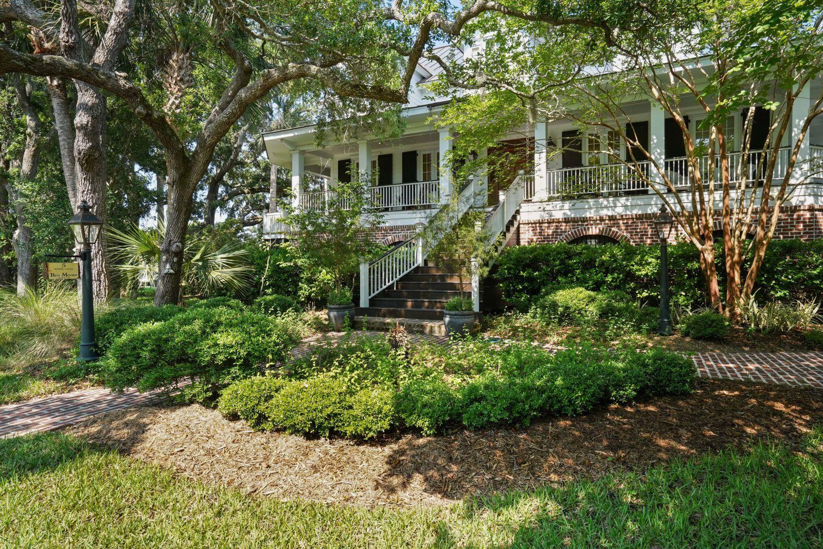 Wyndham Homes For Sale - 5 Heron, Edisto Beach, SC - 12