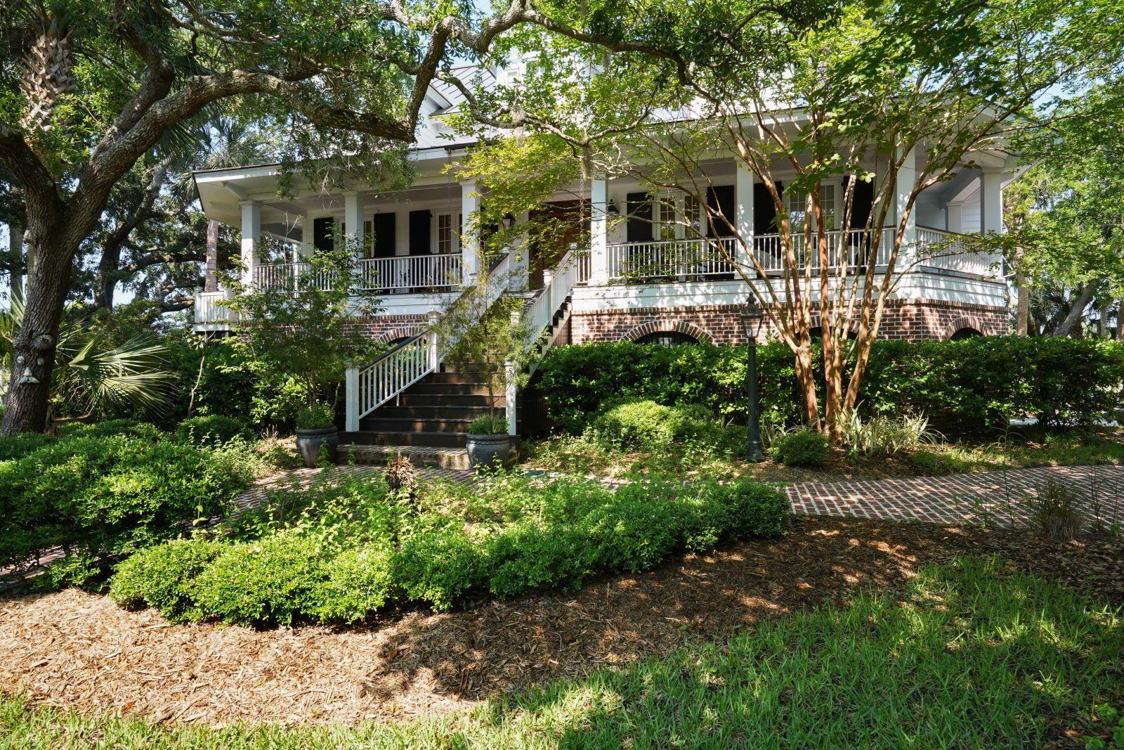 Wyndham Homes For Sale - 5 Heron, Edisto Beach, SC - 11