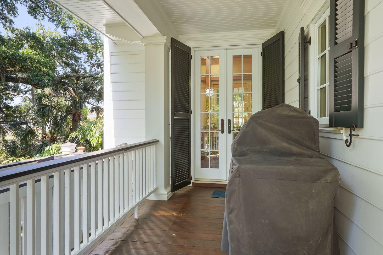 Wyndham Homes For Sale - 5 Heron, Edisto Beach, SC - 8