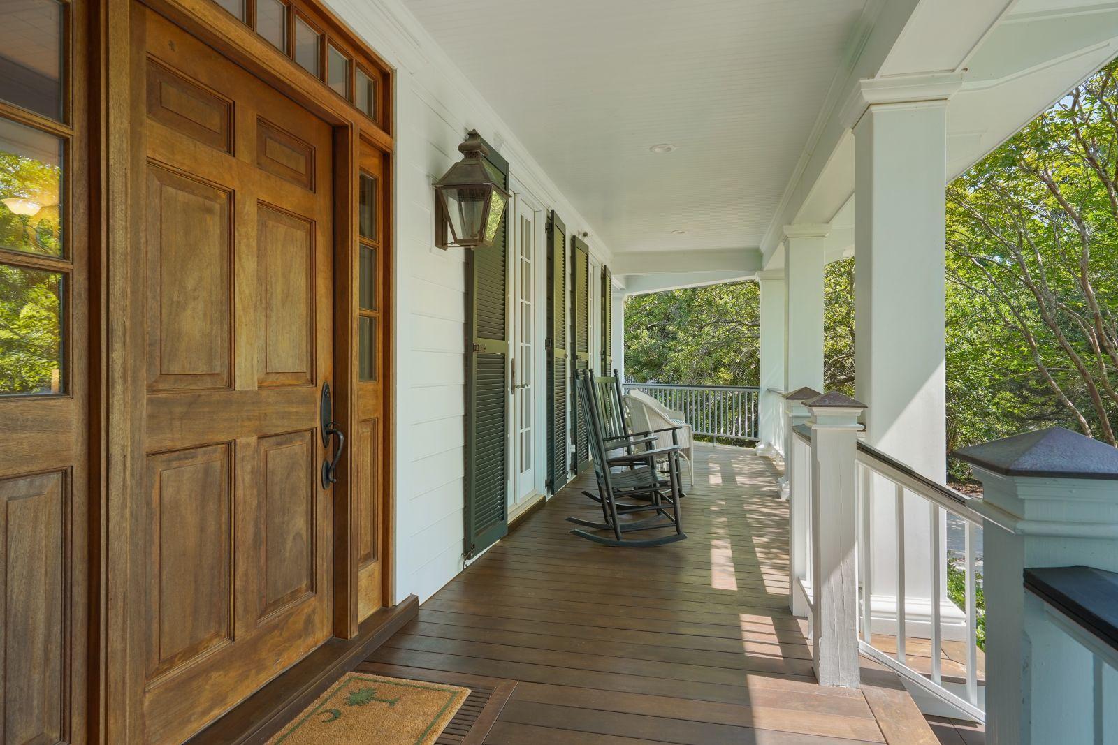 Wyndham Homes For Sale - 5 Heron, Edisto Beach, SC - 4
