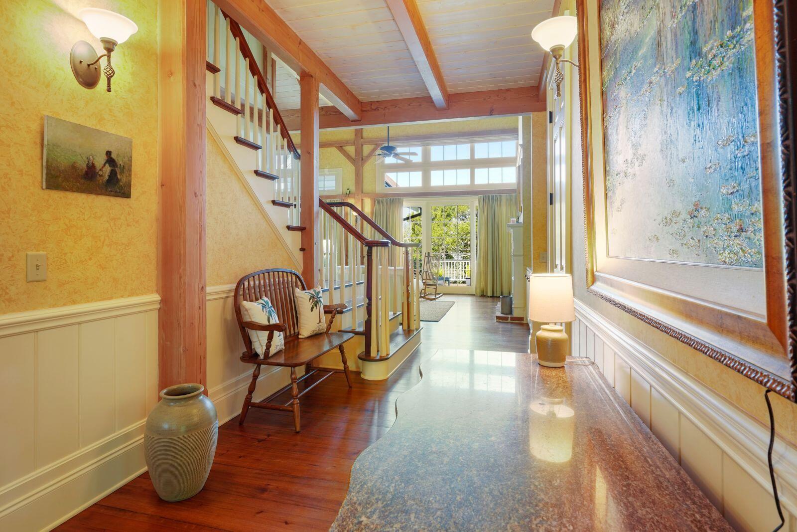 Wyndham Homes For Sale - 5 Heron, Edisto Beach, SC - 1