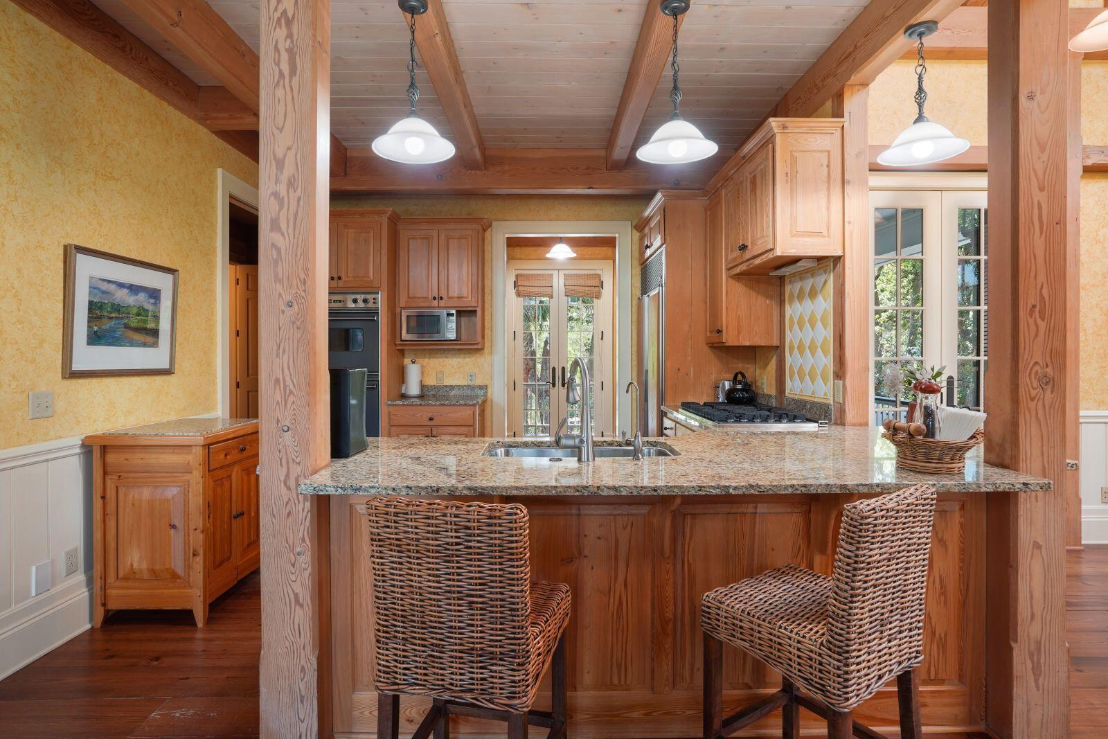 Wyndham Homes For Sale - 5 Heron, Edisto Beach, SC - 41