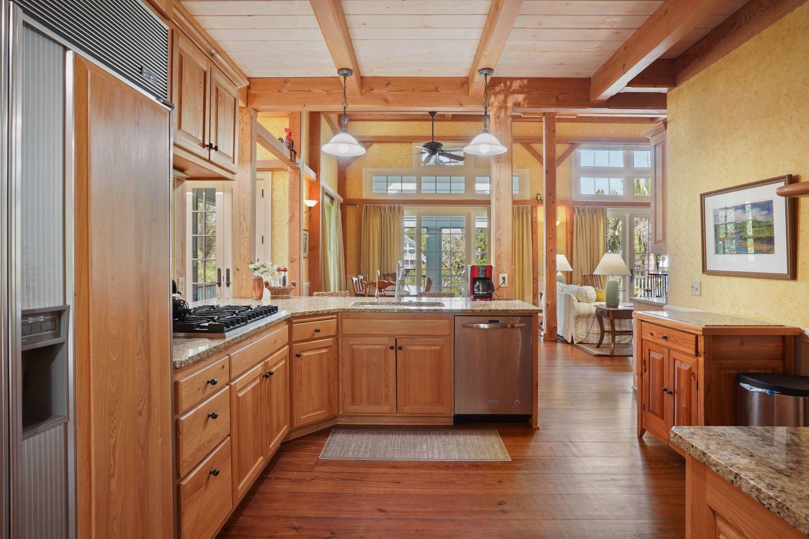 Wyndham Homes For Sale - 5 Heron, Edisto Beach, SC - 39