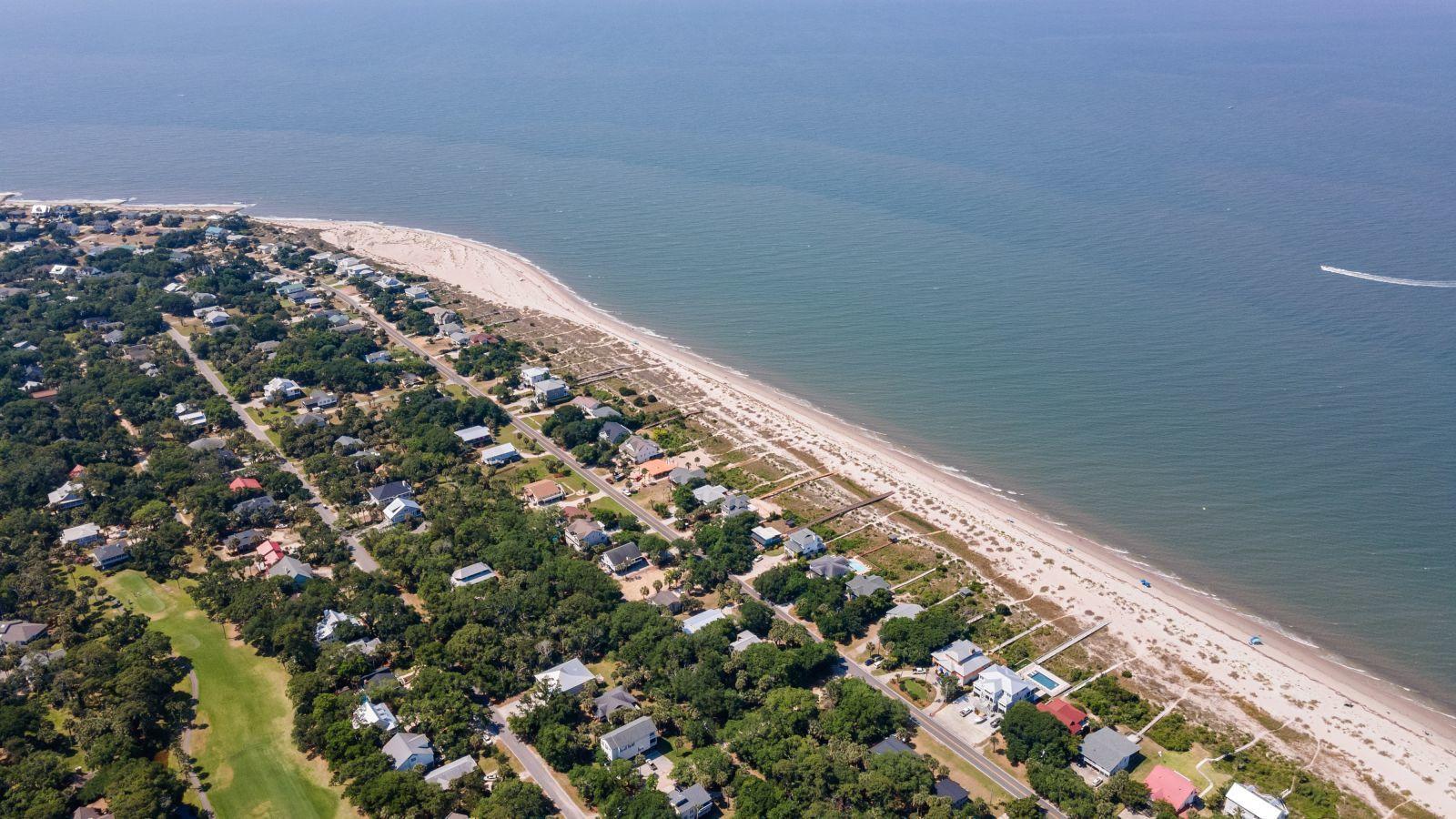 Wyndham Homes For Sale - 5 Heron, Edisto Beach, SC - 98