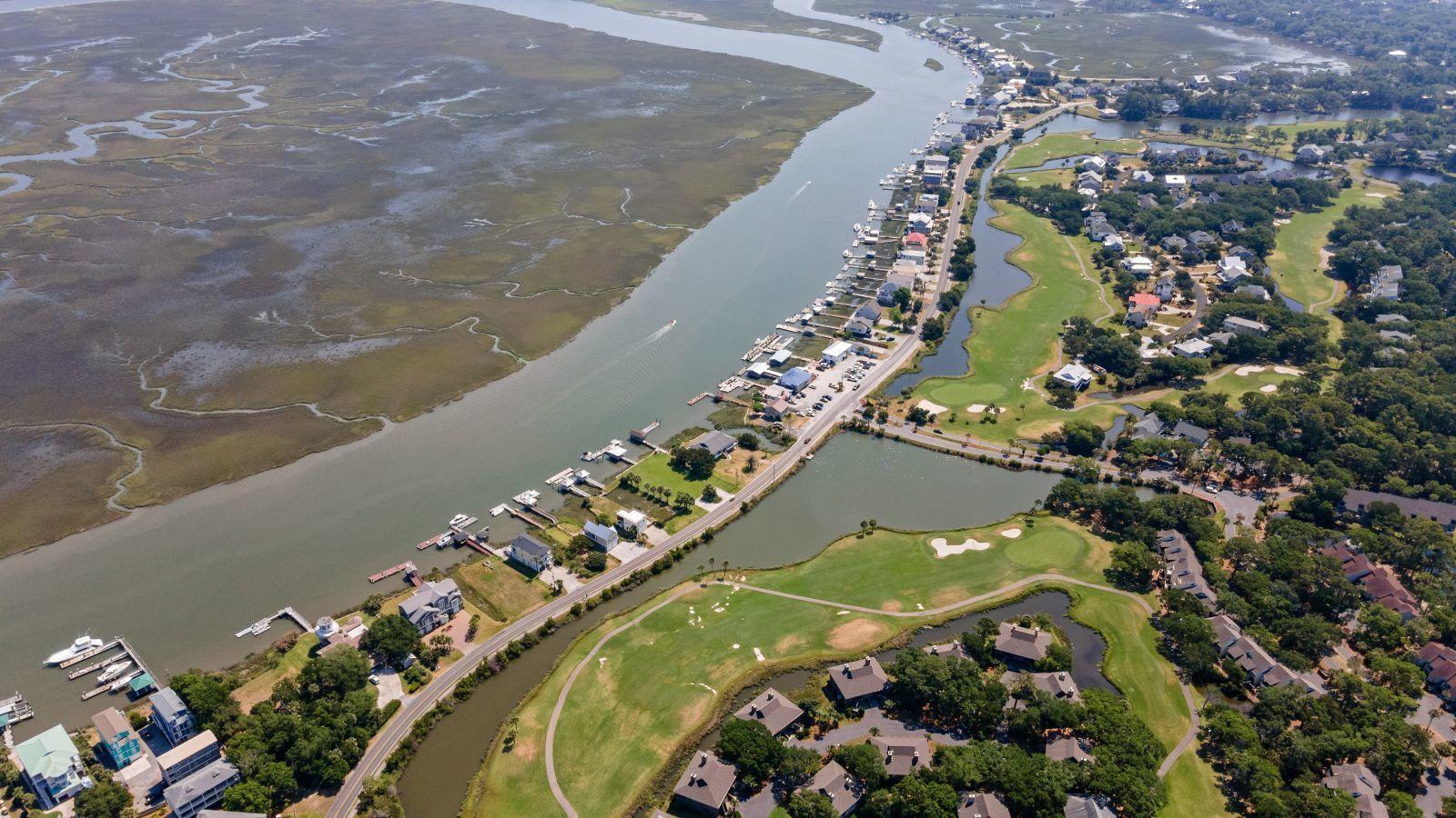 Wyndham Homes For Sale - 5 Heron, Edisto Beach, SC - 97