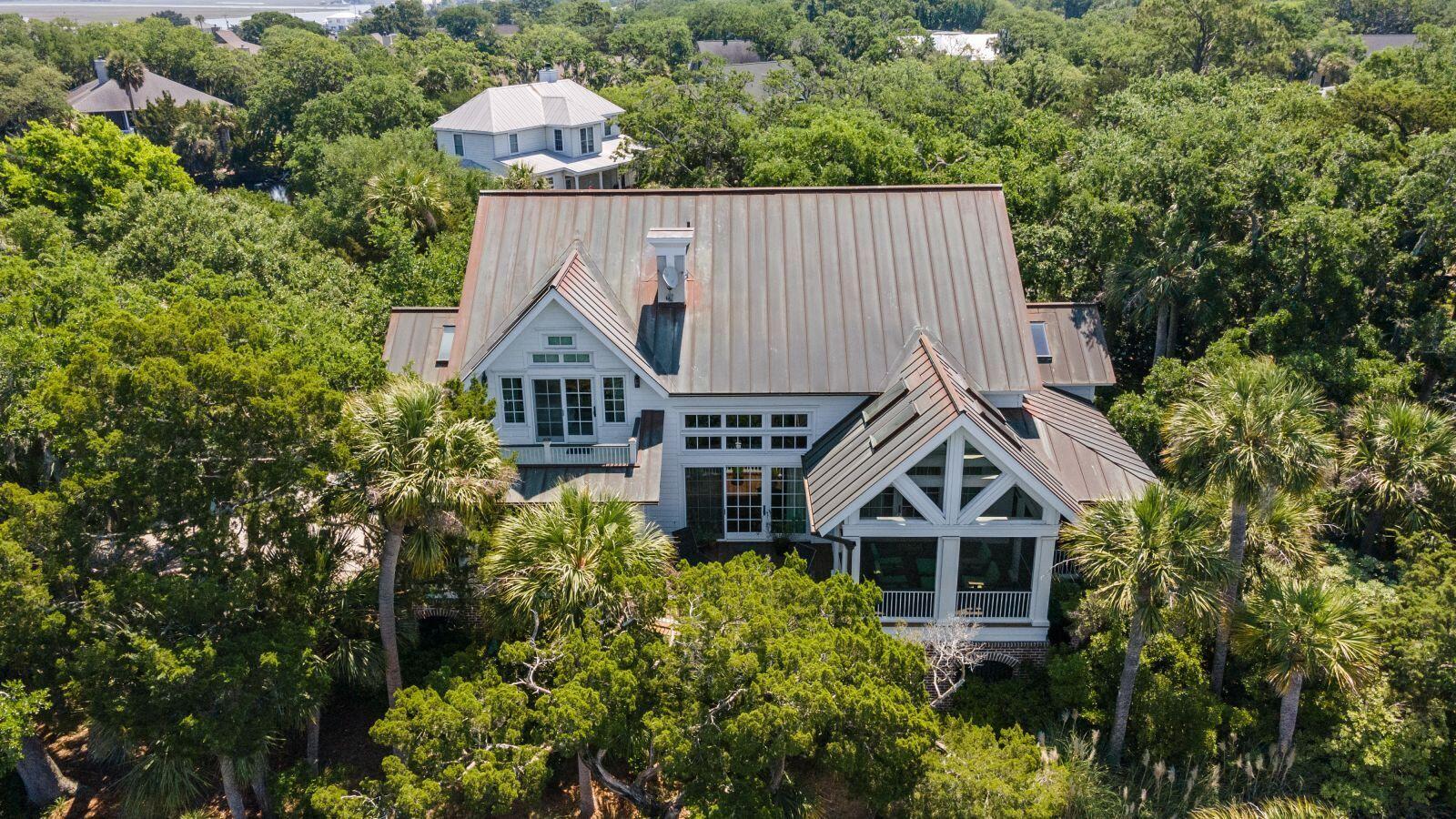 Wyndham Homes For Sale - 5 Heron, Edisto Beach, SC - 94