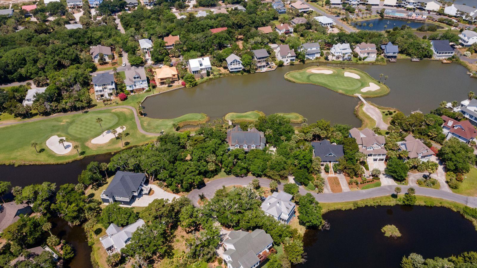 Wyndham Homes For Sale - 5 Heron, Edisto Beach, SC - 84