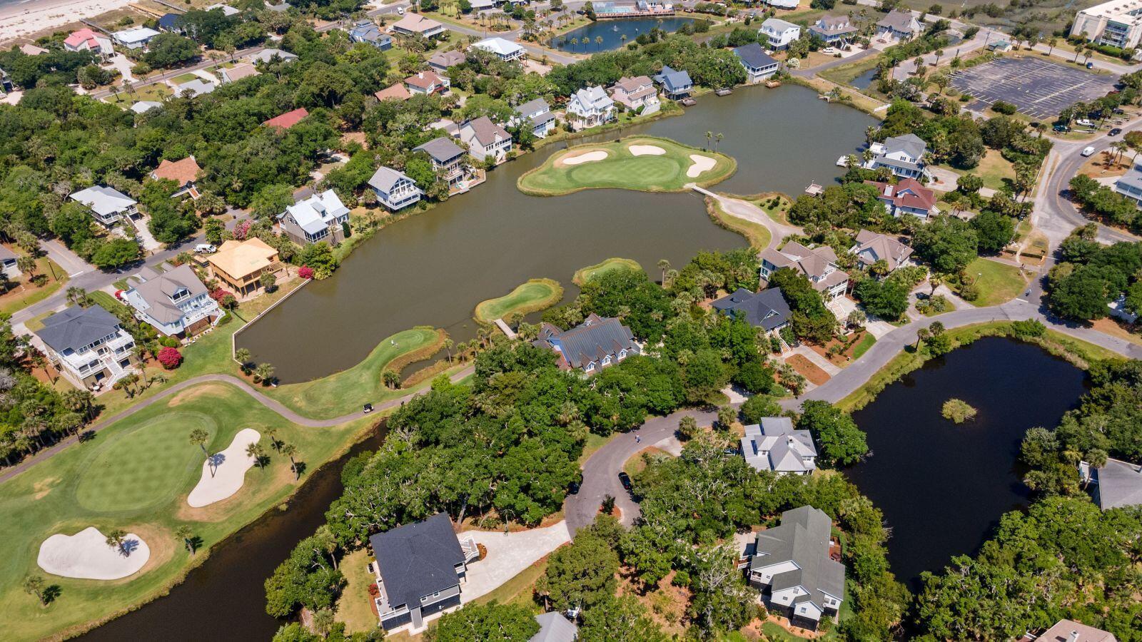 Wyndham Homes For Sale - 5 Heron, Edisto Beach, SC - 85