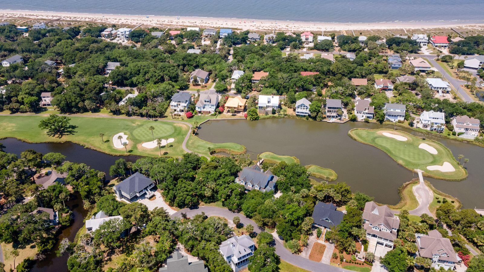 Wyndham Homes For Sale - 5 Heron, Edisto Beach, SC - 86