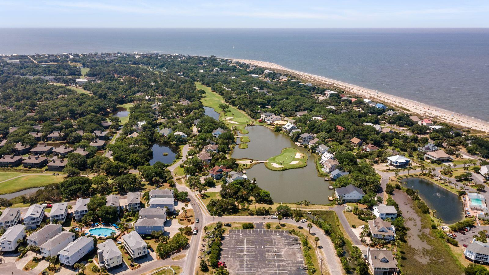 Wyndham Homes For Sale - 5 Heron, Edisto Beach, SC - 87