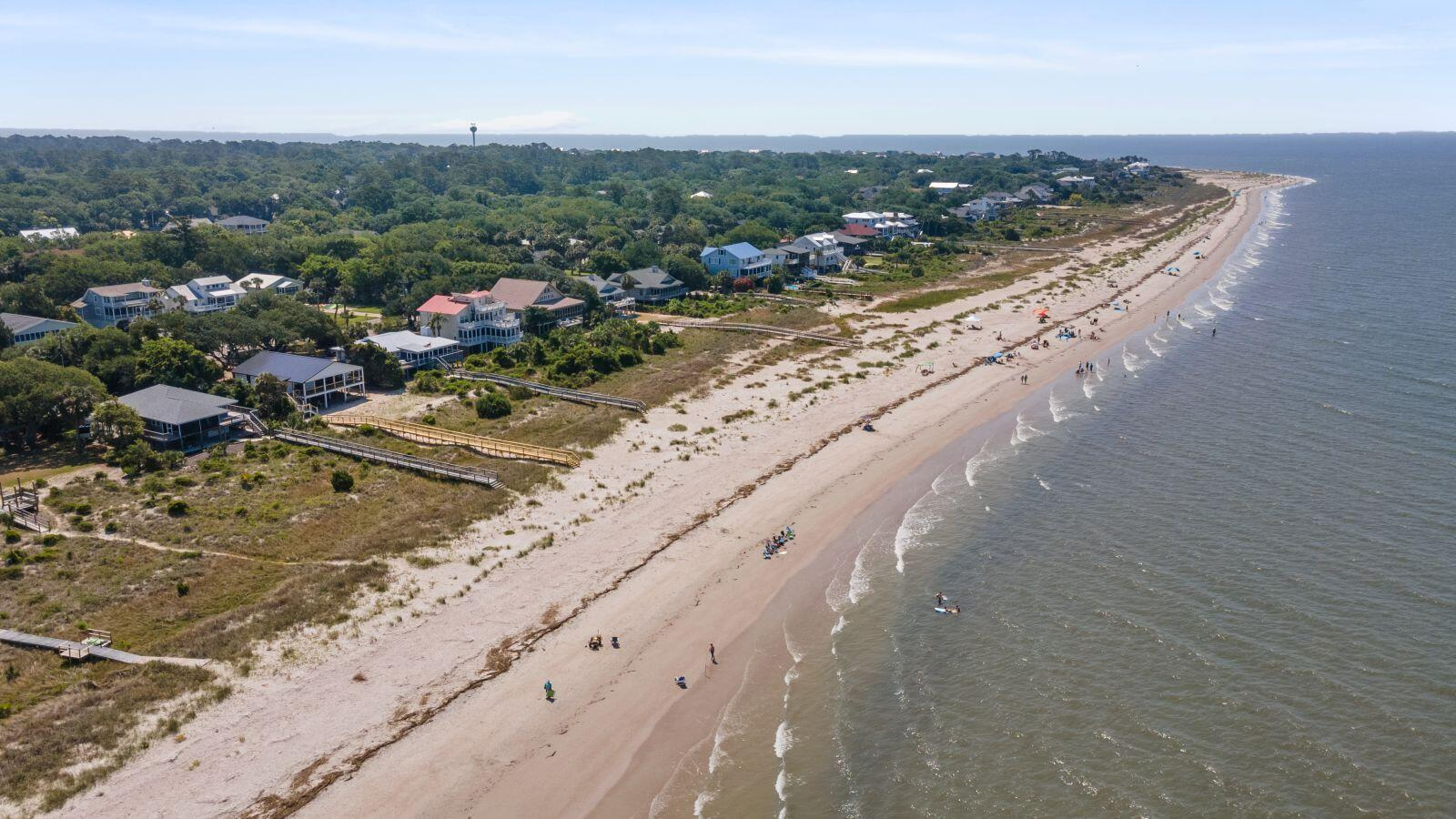 Wyndham Homes For Sale - 5 Heron, Edisto Beach, SC - 88