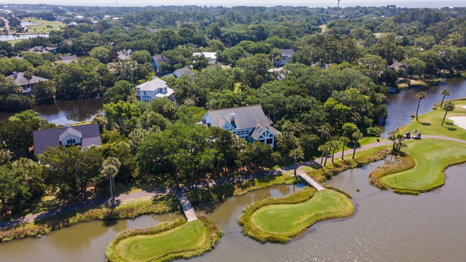 Wyndham Homes For Sale - 5 Heron, Edisto Beach, SC - 89