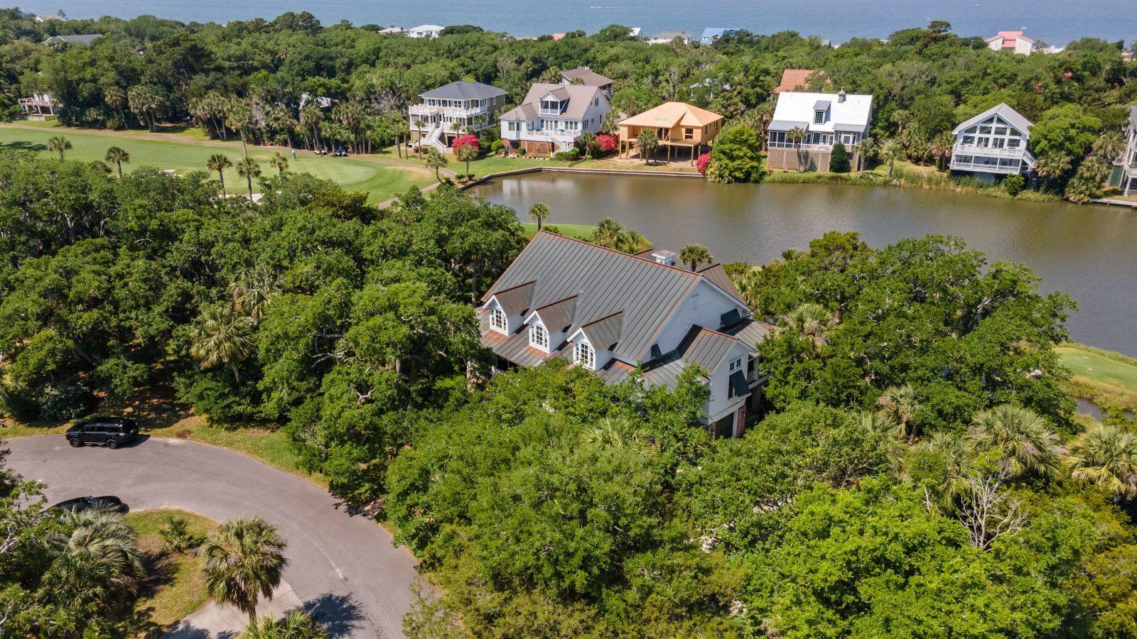 Wyndham Homes For Sale - 5 Heron, Edisto Beach, SC - 91
