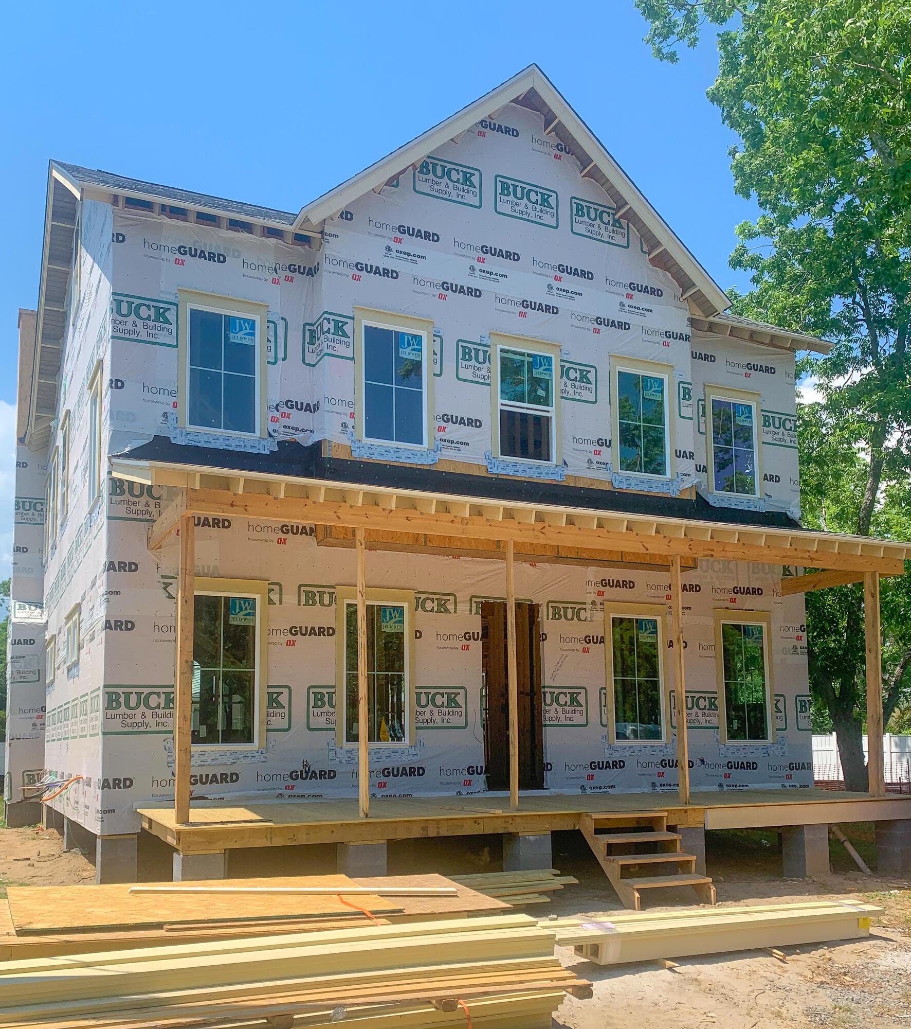 Old Mt Pleasant Homes For Sale - 546 Center, Mount Pleasant, SC - 39