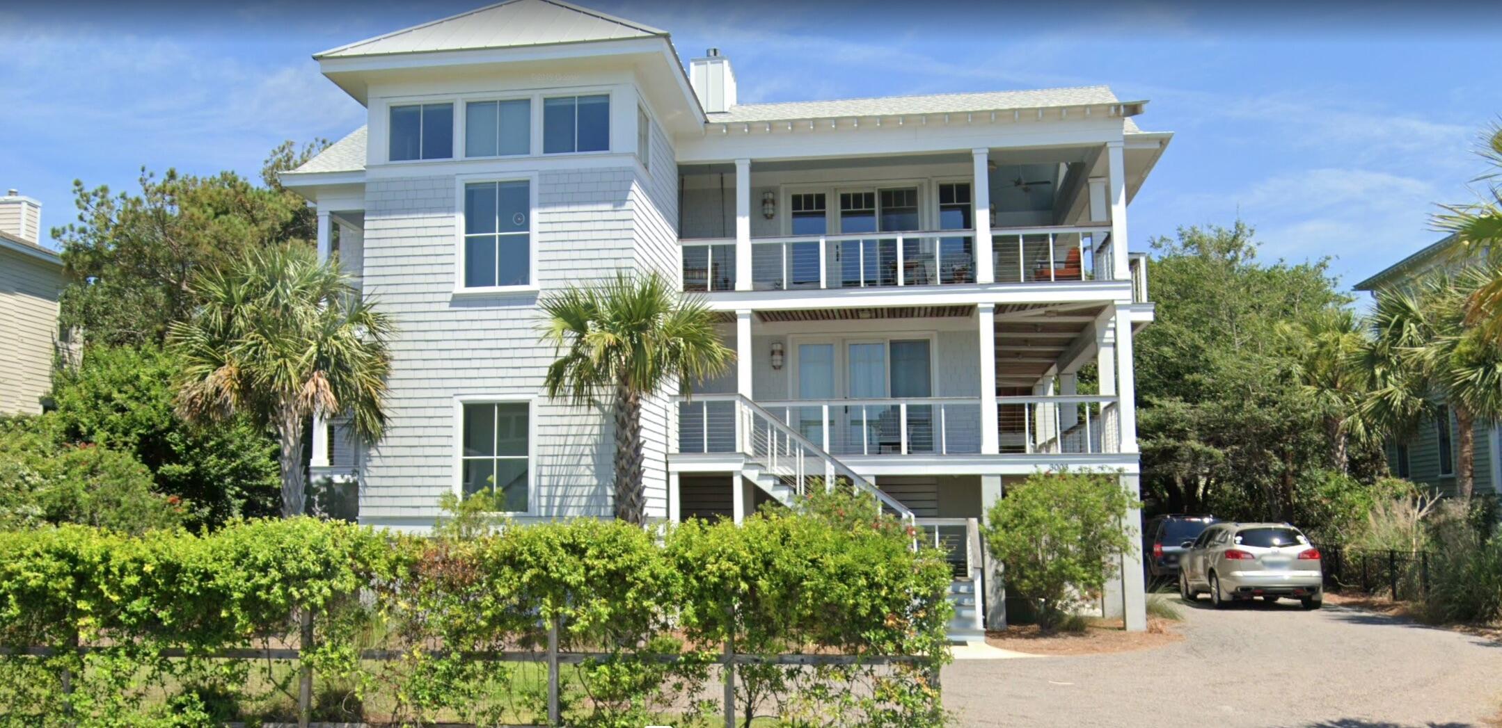 3003 Palm Boulevard Isle Of Palms, Sc 29451