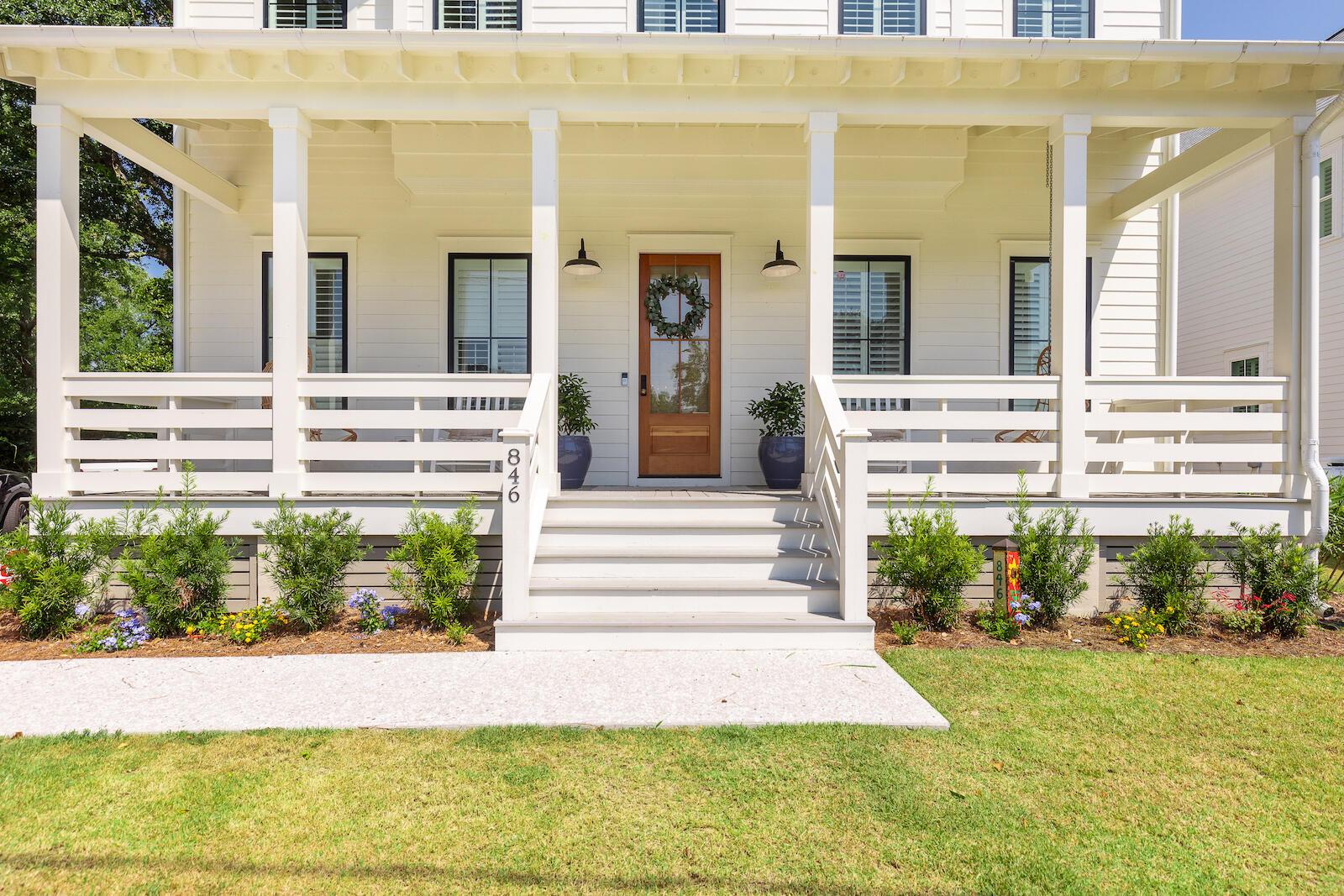 Old Mt Pleasant Homes For Sale - 546 Center, Mount Pleasant, SC - 18