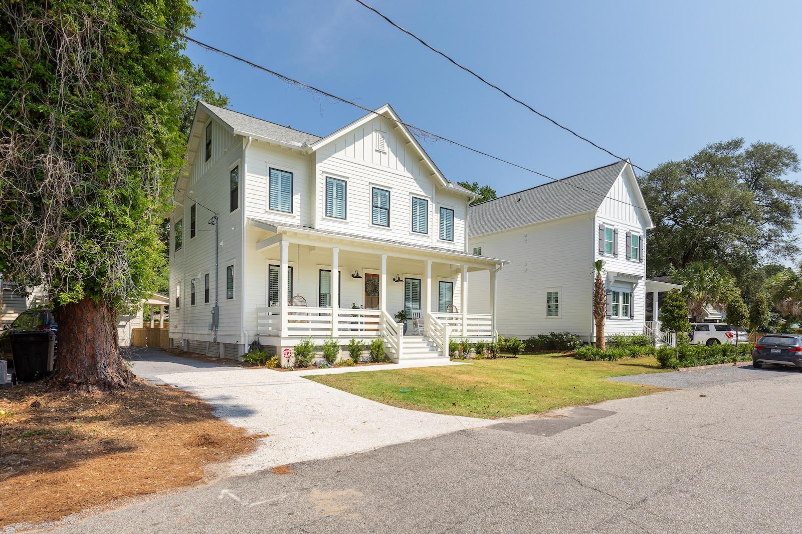 Old Mt Pleasant Homes For Sale - 546 Center, Mount Pleasant, SC - 31