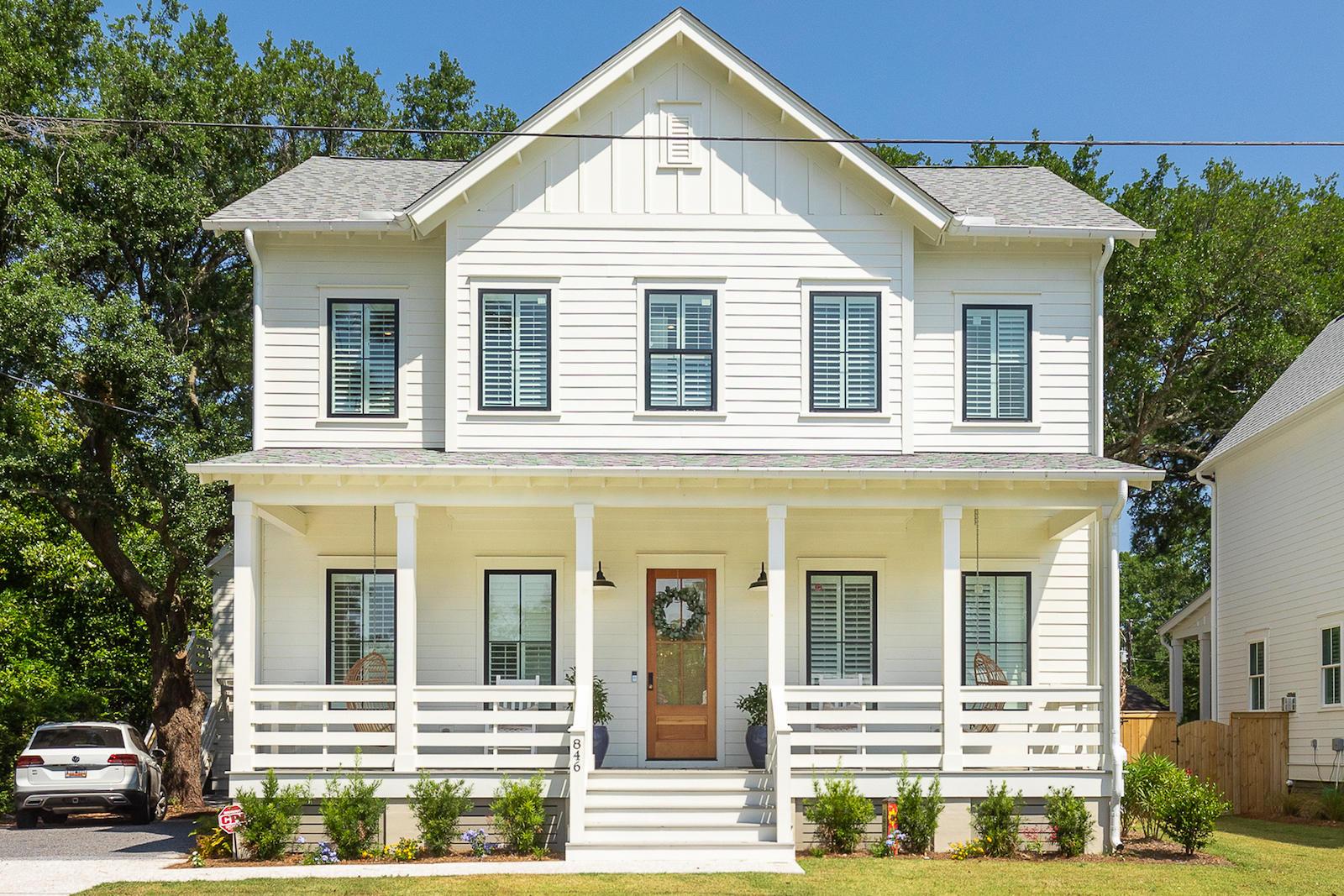 Old Mt Pleasant Homes For Sale - 546 Center, Mount Pleasant, SC - 37