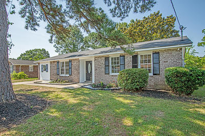 7725 Ovaldale Drive North Charleston, Sc 29418