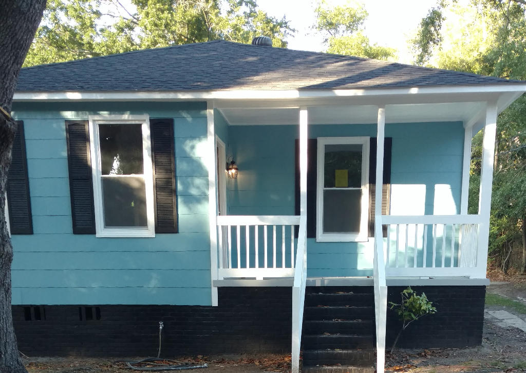 2722 Saratoga Road North Charleston, Sc 29405
