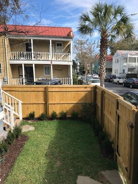 68 South Street Charleston, SC 29403