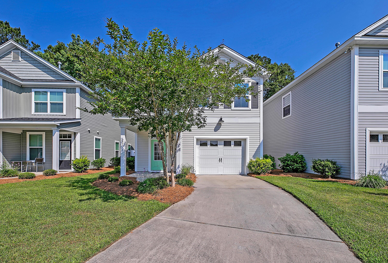 221 Larissa Drive Charleston, SC 29414