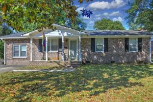 5338 Parkside Drive, North Charleston, SC 29405