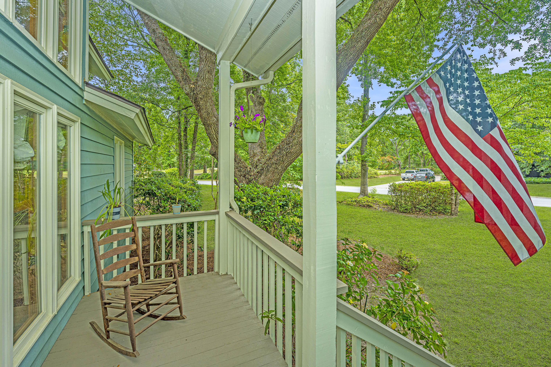 14 Trail Hollow Drive Charleston, SC 29414