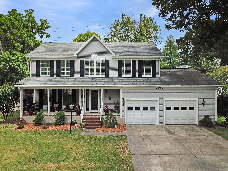 2053 Country Lake Court Charleston, Sc 29414